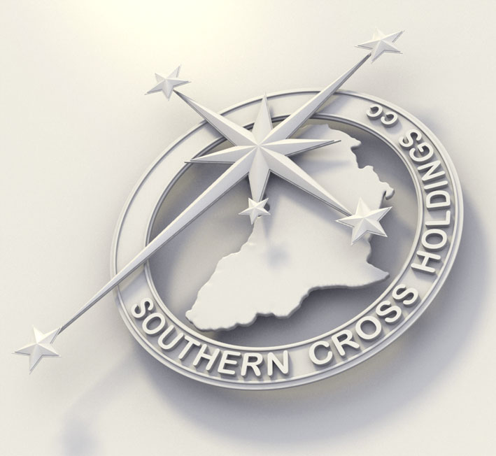 Southern Cross Holdings cc - Grey