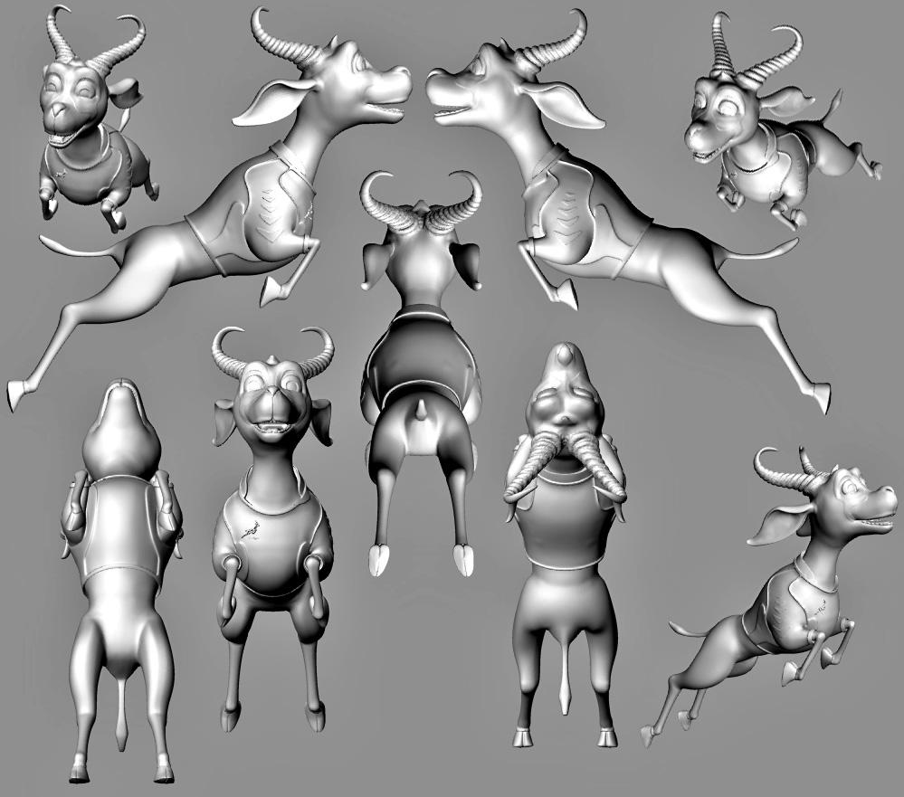 Rhino test