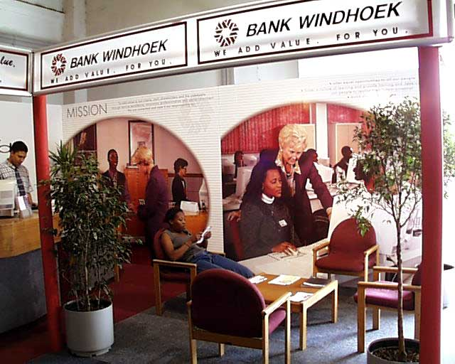Bank Windhoek