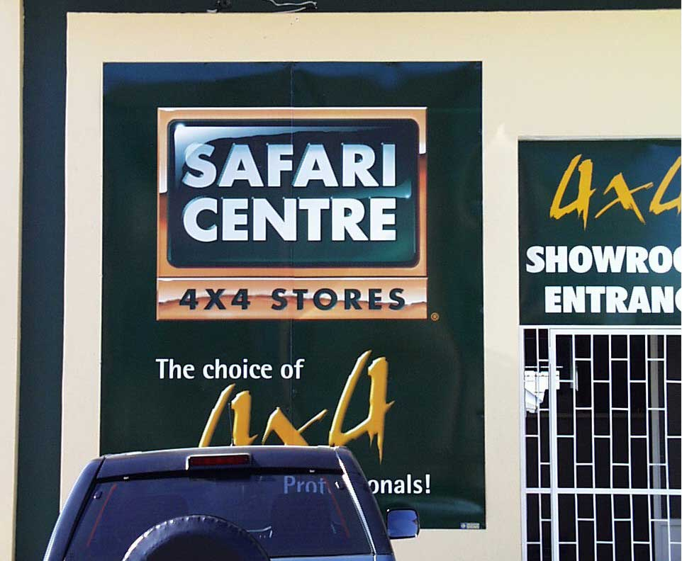 Safari Centre