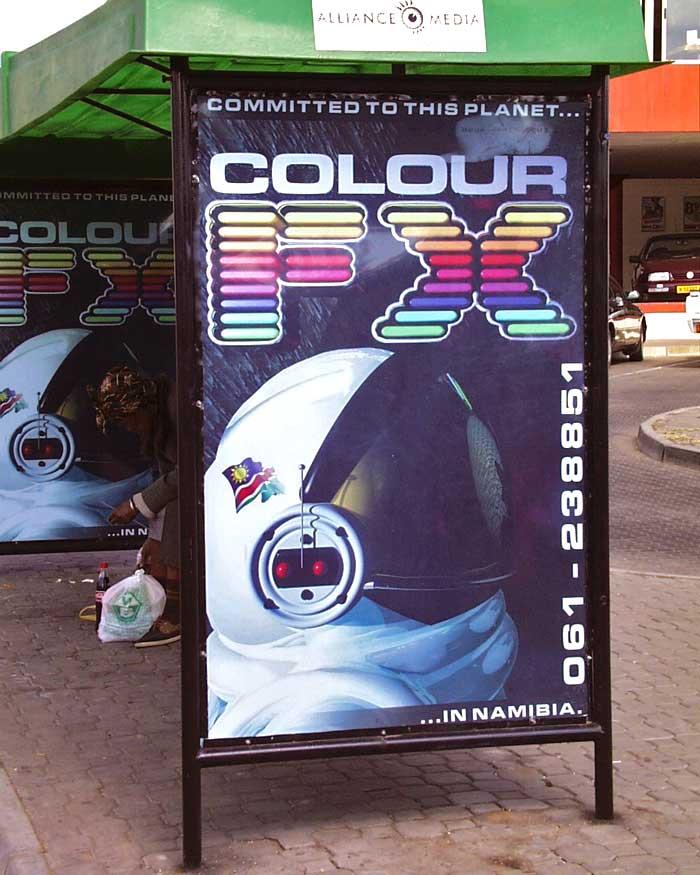 Colour FX