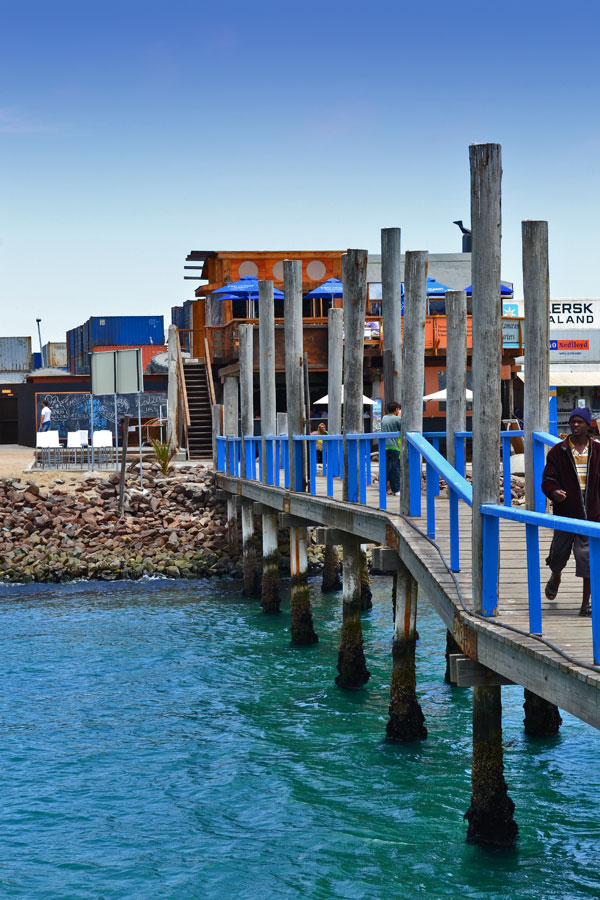 Oceans Restaurant - Walvis Bay Waterfront